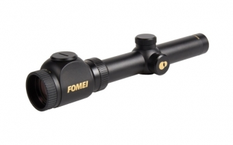 FOMEI 1-6x24 FOREMAN HTC PRO G4,puškohled