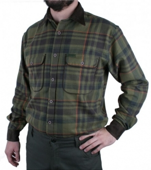 Myslivecká košile OKAVANGO Classic
