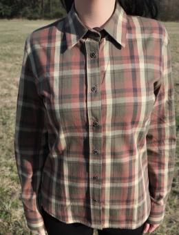 Myslivecká košile MAREB dámská
