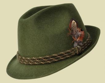 Myslivecký klobouk HAVEL