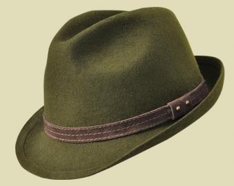 Myslivecký klobouk HEKTOR