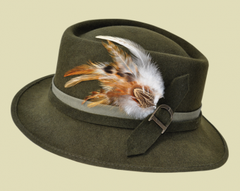 Myslivecký klobouk DITA