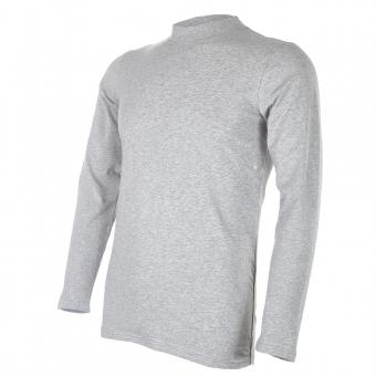 Tričko pánské DR tenké Outlast® - šedý melír