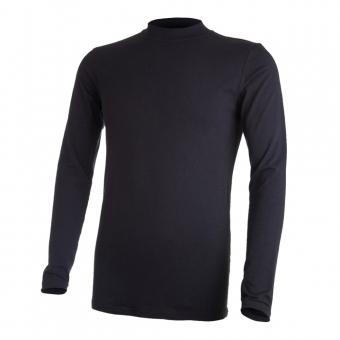 Tričko pánské DR tenké Outlast® - černá