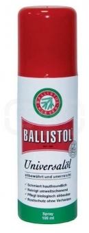 Olej na zbraně Ballistol 50 ml spray