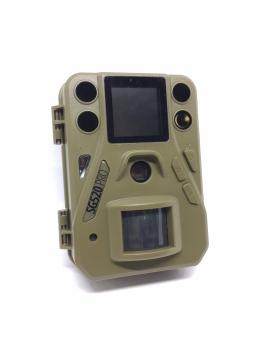Fotopast ScoutGuard SG520 HD 12Mpx 940nm + SD karta zdarma