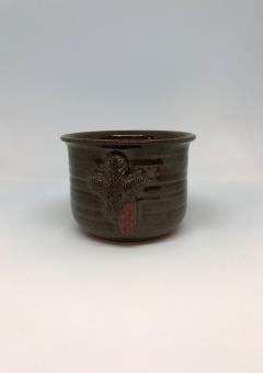 Keramický hrneček na čaj