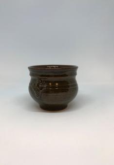 Keramický hrneček na kávu