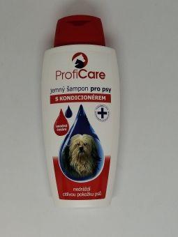 Šampon s kondicionérem