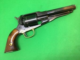 Perkusní revolver Itálie