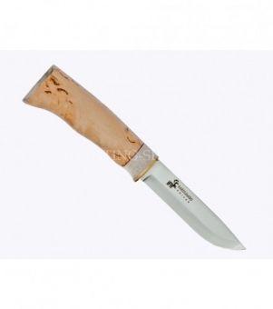 Švédský nůž Karesuando Fox