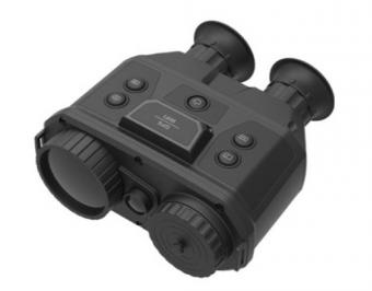 Hikvision termovizní Binokulár 50mm čočka