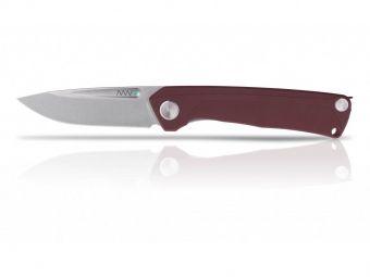 ANV Knives Z200 Red