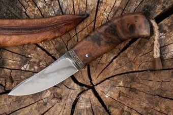 Broušení nožů