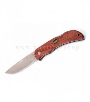 Švédský nůž EKA hunting Swede 10 wood
